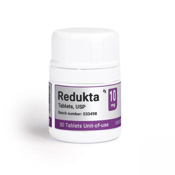 Redukta (Сибутрамин, 30 таблетки) за отслабване - Zob.BG