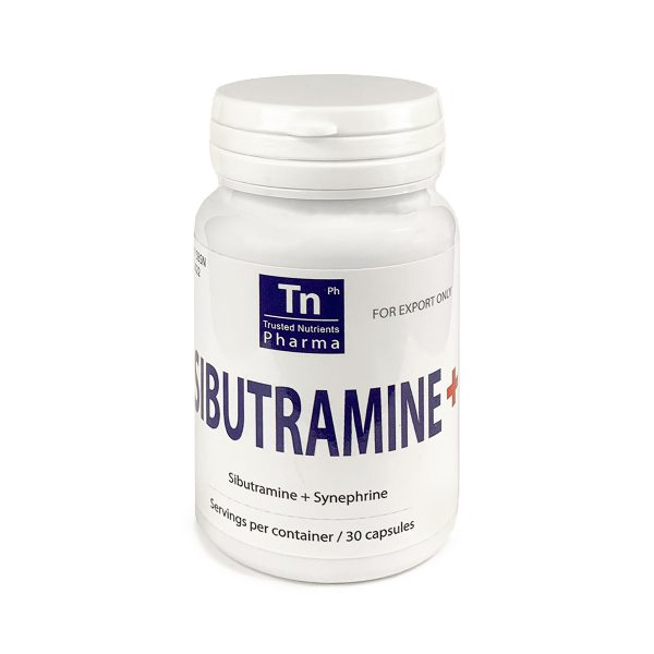 Sibutramine+ TN Pharma (сибутрамин) - Zob.BG