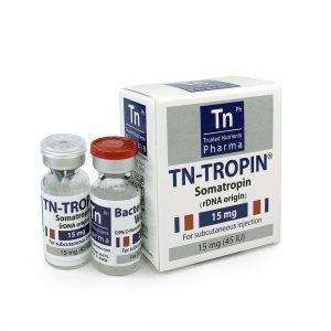 TN Tropin (rDNA origin) - Zob.BG