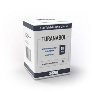 Туранабол T-ON (Zob.BG)