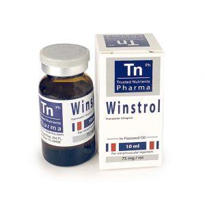 Winstrol TN Pharma (Stanozolol ) - Zob.BG