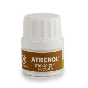 Atrenol NEGEN (Тренболон ацетат 100 табл по 10 мг) - Zob.BG