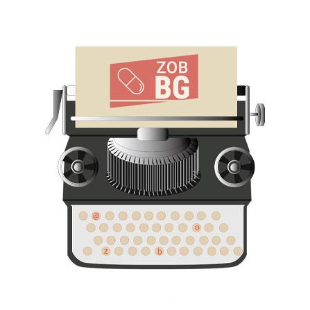 Контакт с нас - имейл до Zob.BG