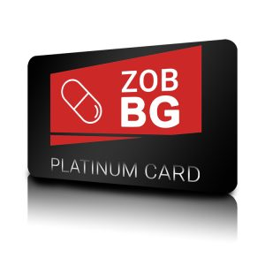 Platinum Card - Zob.BG