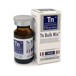 TN Bulk Mix - TN Pharma - Zob.BG