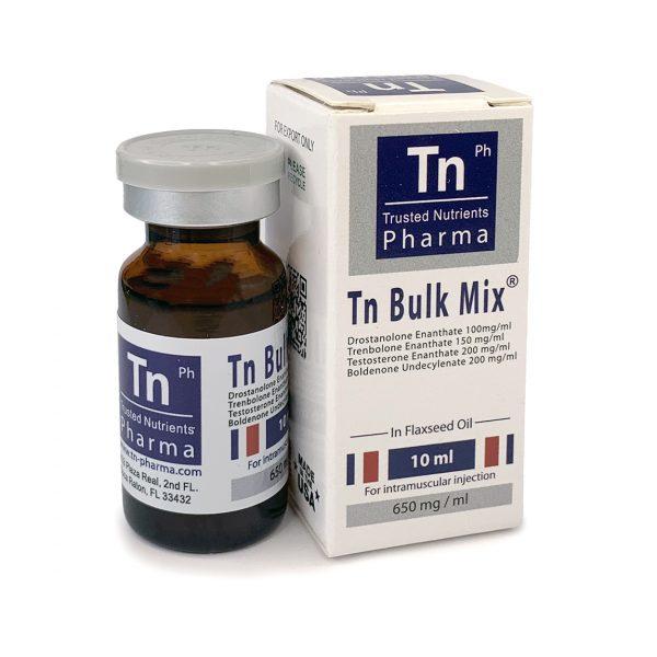 TN Bulk Mix - TN Pharma - Zob.BG