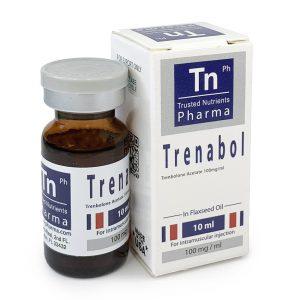 Trenabol TN - Тренболон ацетат 10мл