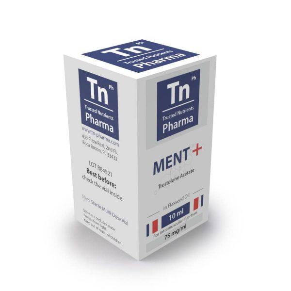 MENT Tn Pharma - Trestolone Acetate 750 mg