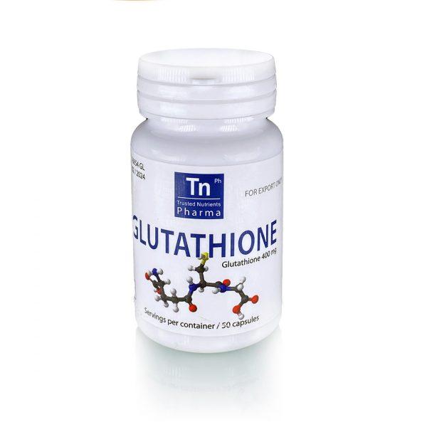 Glutathione Tn Pharma